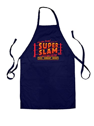 One Ring Rule - Unisex Kids Fit Apron - 4 Colours
