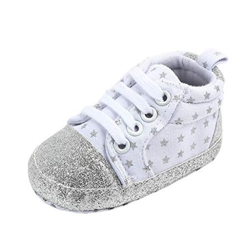Turnschuhe Babyschuhe Neugeborenen Leder T-Strap Schuhe Sportschuh Jungen -