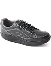 5205298625d41e Damen Herren Aktiv Outdoor Schuhe Fitnessschuhe Sneaker Gesundheitsschuhe  Gondelschuhe Aktivschuhe Freizeitschuhe Schnürschuhe…