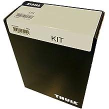 Thule 141850Kit de montaje rápido sistema 1850