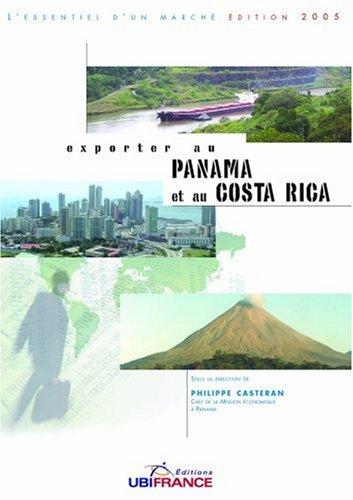 Exporter au Panama / Costa Rica