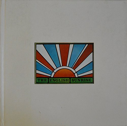 English Sunrise by Brian Rice (1972-12-06)