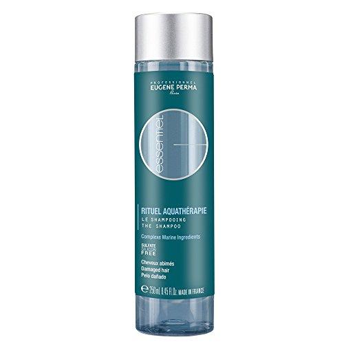 Essentiel Rituel Aquathérapie Shampoing pour Cheveux Abîmés 250 ml