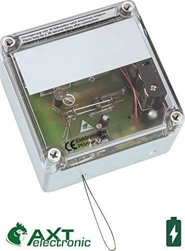 AXT-Electronic VSBb Hühnerklappe