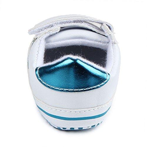 Leap Frog  Sneakers,  Baby, Jungen Lauflernschuhe Sneakers Blau