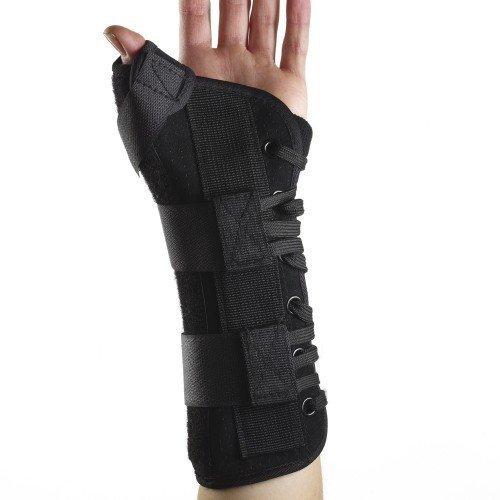 6c347658c1 Corflex Suede Wrist LCR Splint w/Abducted Thumb 8