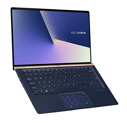 ZenBook de chez Asus, l'ordinateur portable i7 SSD nomade