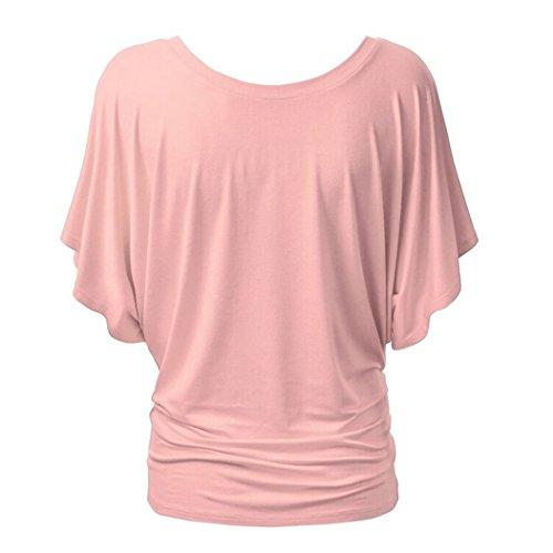 MTTROLI - Camicia -  donna Pink