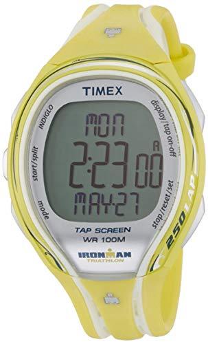 Timex Reloj Digital para Hombre de Cuarzo con Correa en Resina 0753048509935