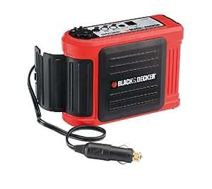 BLACK+DECKER Simple Start Battery Booster/Car Starter