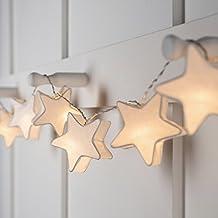 Suchergebnis auf Amazon.de für: lichterkette kinderzimmer - 2 Sterne ...