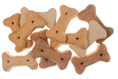 Mera Dog Miniknochen - Mix, 1er Pack (1 x 10 kg) -