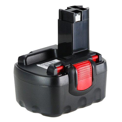 Batteria 12V | NI-CD 2000 mAh per Bosch 22612, 23612 | 3360, 3360K | 3455, 3455-01 | 32612 | GLI 12V (Flash light) | GSB 12 VE-2 | PSB 12 VE-2 | GLI12V, PLI12V | PAG12V | GBH12VRE | GSR12VE-2, GSB12VE-2 | PSR12VE-2, PSB12VE-2
