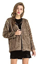 Kazo Womens Jacket (115147BRWL)