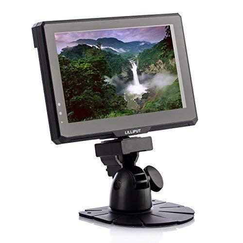 Lilliput 779GL-70NP/C 7' HDMI Monitor mit Integrierte staubdichte Frontplatte