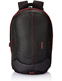 4c0ff90787 Gear Outlander 36 ltrs Black and Red Casual Backpack (LBPOTLNR30109)