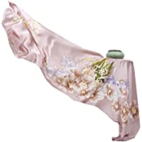 Prettystern - dipinto a mano sciarpa di