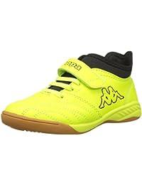 6351e29f20e2c Amazon.es  Kappa - Amarillo   Zapatos  Zapatos y complementos