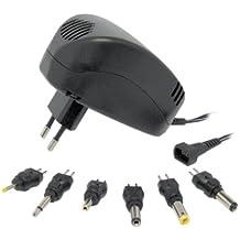 Omenex 301510 - Cable de alimentación (1000 mA)