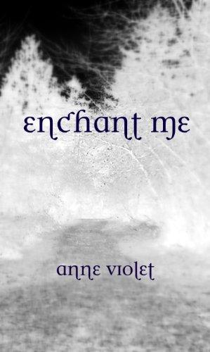 Blog for author Anne Violet