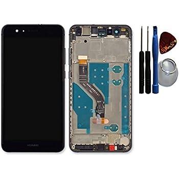 Huawei Ascend P10 Lite LCD Display Touchscreen Glas: Amazon.de ...