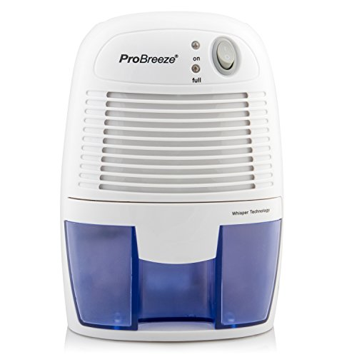 Pro BreezeTM 500ml kompakter und tragbarer Mini Luftentfeuchter - 3