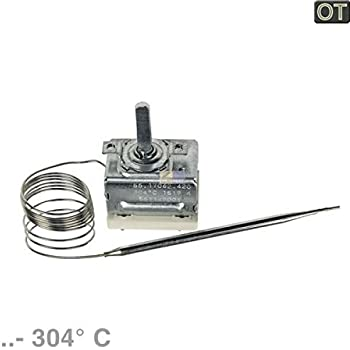 Electrolux Thermostat 50-293° 55.17052.070 EGO 389077023 AEG Juno Zanussi