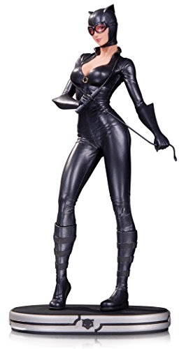 chen Katze Frau Statue (Catwoman Girl)