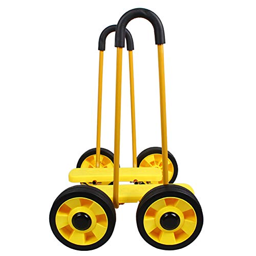 WYX Kinder-Bilanz Kindergarten Spielzeug-Sense Trainingsausrüstung Sportgeräte Baby Fahrrad Outdoor Frühschoppen Spielzeug