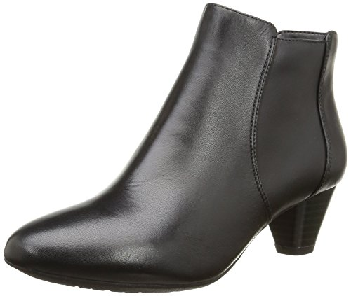 clarks-denny-diva-damen-kurzschaft-stiefel-schwarz-black-leather-40-eu-65-damen-uk