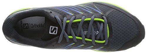 Salomon X-tour 2, Chaussures de Running Compétition homme green