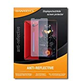 SWIDO Screen Protector for ZTE Nubia Red Magic Mars [Pack