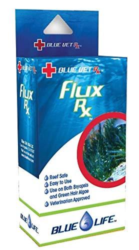 Blue Vet Flux Rx 4000 mg