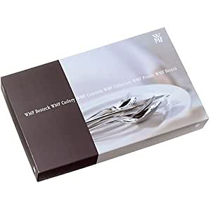 wmf 1275006043 besteck set 24 teilig porto. Black Bedroom Furniture Sets. Home Design Ideas