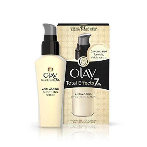 Olay Total Effects 7-In-1 Anti-Aging Serum, 50ml