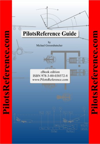 PilotsReference Guide (English Edition)