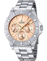 Amazon.es  reloj festina mujer - Relojes de pulsera   Hombre  Relojes cd107d87027