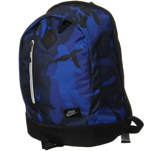 Nike Ya Cheyenne Backpack - Mochila, color azul, talla única