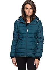 Roxy Damen Forever Freely-Insulator Jacket For Women