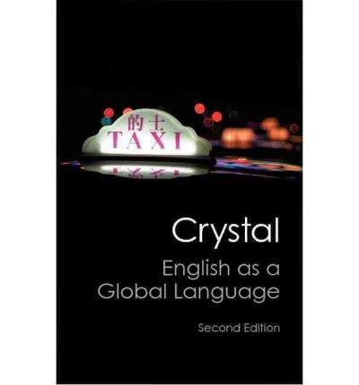 [( English as a Global Language )] [by: David Crystal] [Mar-2012]