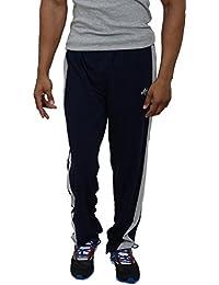 NNN Men's Cotton Sports Track Pant