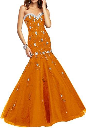 Ivydressing -  Vestito  - Donna Orange