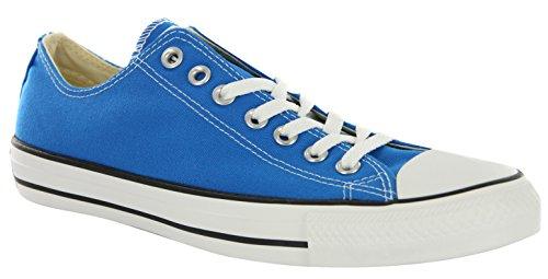 Converse  Chuck Taylor All Star Season Ox,  Sneaker donna Turchese (Azul (Blau))