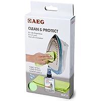 AEG-Electrolux AUC2 Clean & Protect/Bügelsohlenreiniger / Spezial Reinigungs- und Pflegekonzentrat