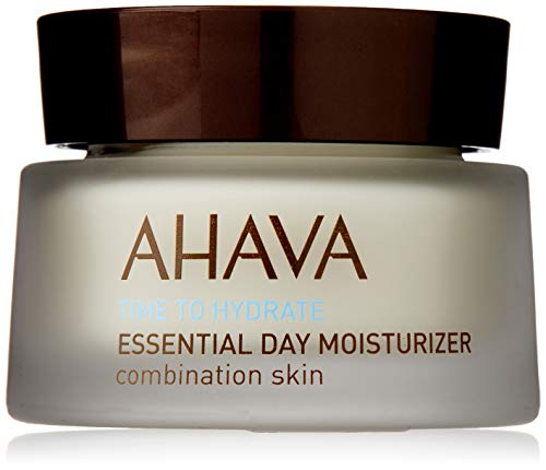 Ahava Essential Day Moisturiser Combination Skin, 1er Pack (1 x 50 ml)