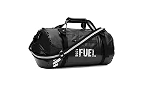 MevoFit (USA) Body Fuel Bags- Gym Traveller Duffle Bag : Gym | Travel | Sports | Outdoor for Men & Women - Duffle Bag with Pockets for Mobile & Accessories by MevoFit
