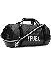MevoFit (USA) Body Fuel Bags- Gym Traveller Duffle Bag   Gym   Travel    Sports   Outdoor for Men   Women - Duffle Bag… 398a683f81