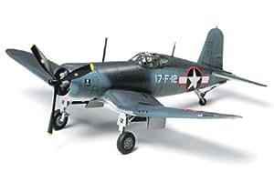 Tamiya - 60774 - Maquette - Corsair F4U-1 - Echelle 1:72