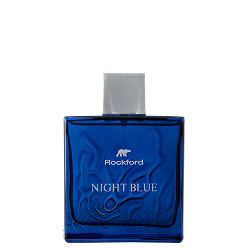 Rockford Night Blue - After Shave 100 ml
