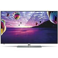 "Hisense 50K680 - Televisor (127 cm (50""), 4K Ultra HD, 3840 x 2160 Pixeles, DVB-C, DVB-S2, DVB-T, 12W, Dolby Digital Plus) Negro, Plata"